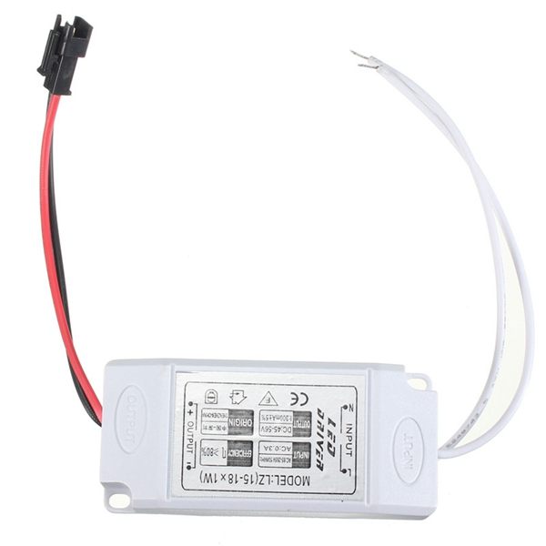 15-18W Power Supply Driver Adapter Transformer For LED Light Lamp Bulb