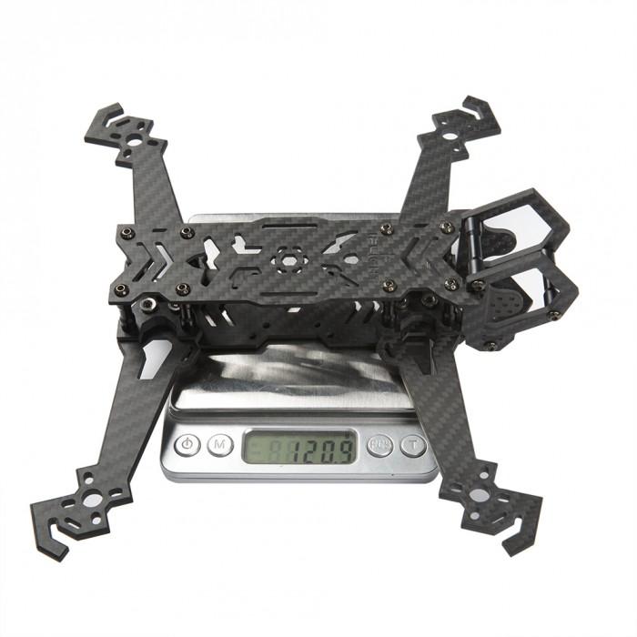 iFlight HL5 225mm Wheelbase 4mm Arm Carbon Fiber FPV Racing Frame Kit