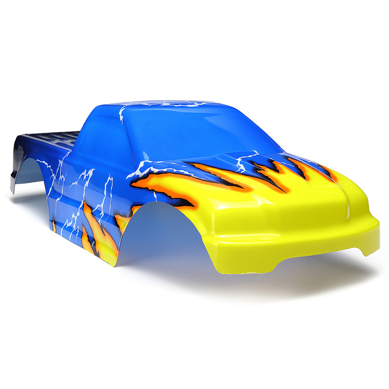 1PCS Plastic Body Car Shell For HSP 1/10 RC Car Parts 94111 94111PRO 94111TOP 94188 94108