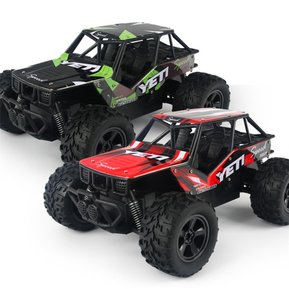 Chenke Toys 3366 1/20 2.4G Racing Rc Car Rock Buggy Cli