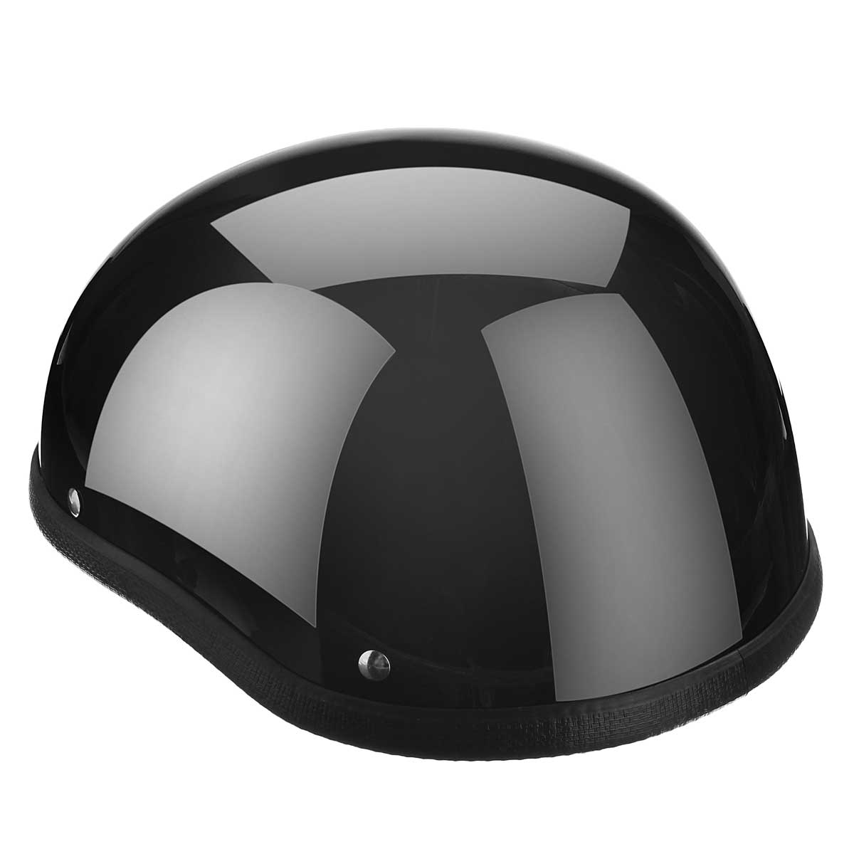 57-62cm Motorcycle Half Helmet Motorcross Capacete