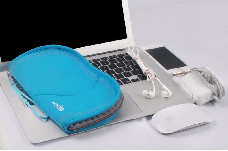 BestJing Usb Cable Mouse Digital Accessories Portable Storage Bag