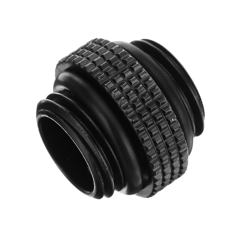G1/4 External Thread Male to Male Water Cooling Fittings Butted Fittings Extenders