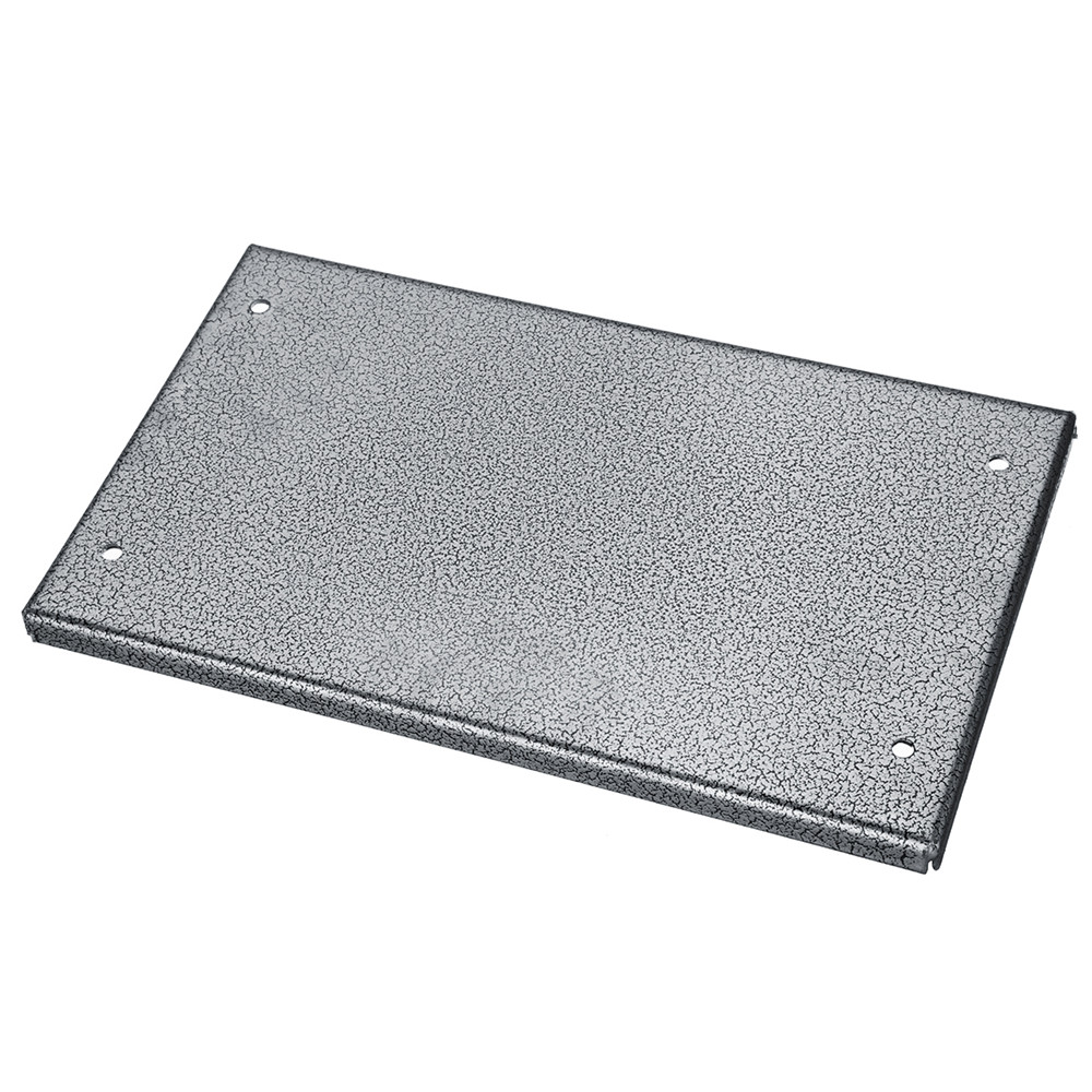 285mm x170mm Aluminum Router Table Insert Plate For Woodworking Engraving Planer