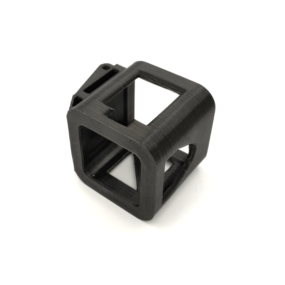 Realacc X210 35 Degree Camera Mount Tilt Fixed Base For Gopro Session SJcam RC Drone