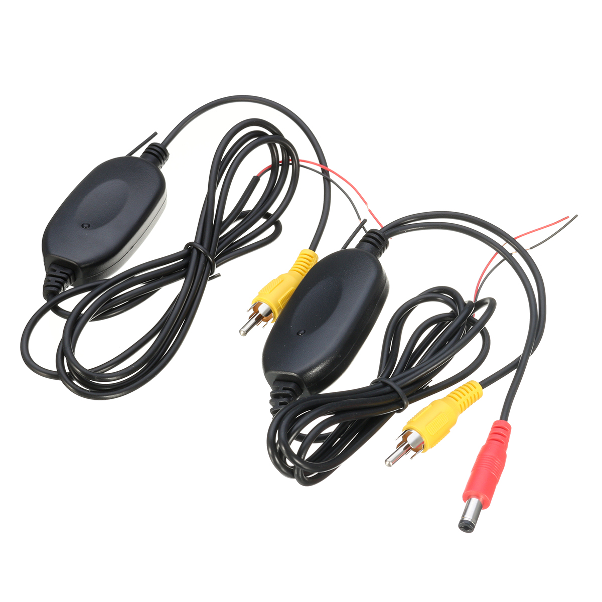 Wireless CCD Car Reverse Backup Rear View Camera For Mercedes E-Class W211