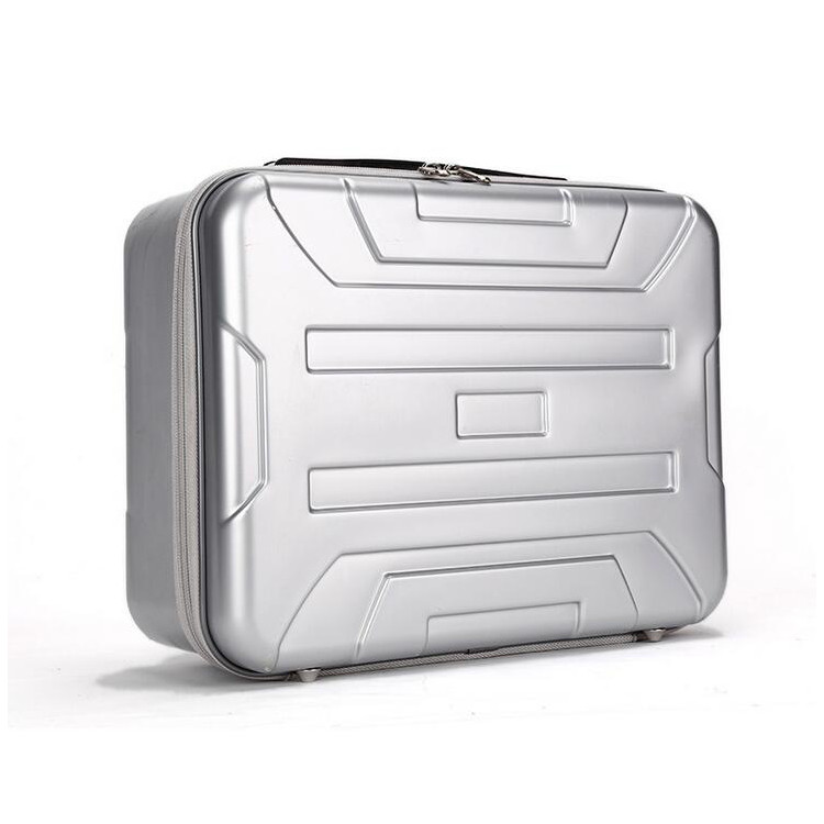 Explosion-proof PC Hard Shell Protective Storage Bag Carrying Box Case for SJRC S20W RC Drone