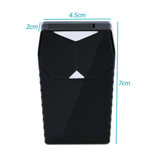 Magnetic Vehicle GPRS GSM GPS Tracker Hidden Real Time Micro Wifi Locator