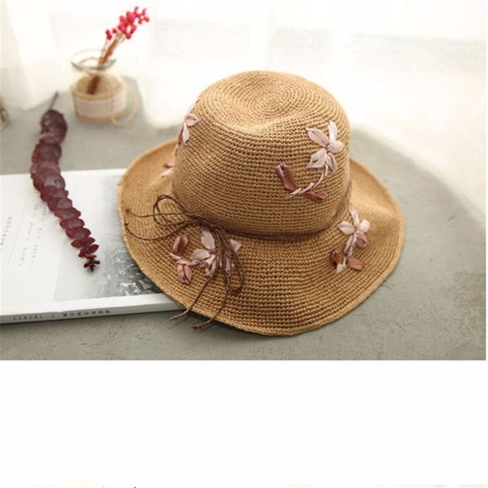 Women Outdoor Mesh Breathable Sunscreen Hat