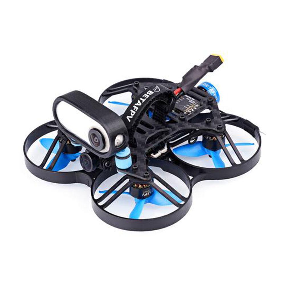 BETAFPV 85X V2 85mm Carbon Fiber Frame Kit with 3D Printer Parts for RC FPV Racing Drone