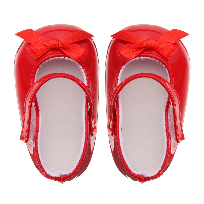 18 inch Leather High Heels Sandals Shoes Accessories Toy For American Girl Fashion Classic Doll