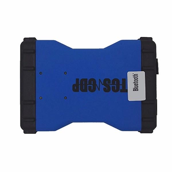 Universal OTCS - BT - BB CDP bluetooth TCSCDP Pro+ Car Diagnostic Tool with bluetooth
