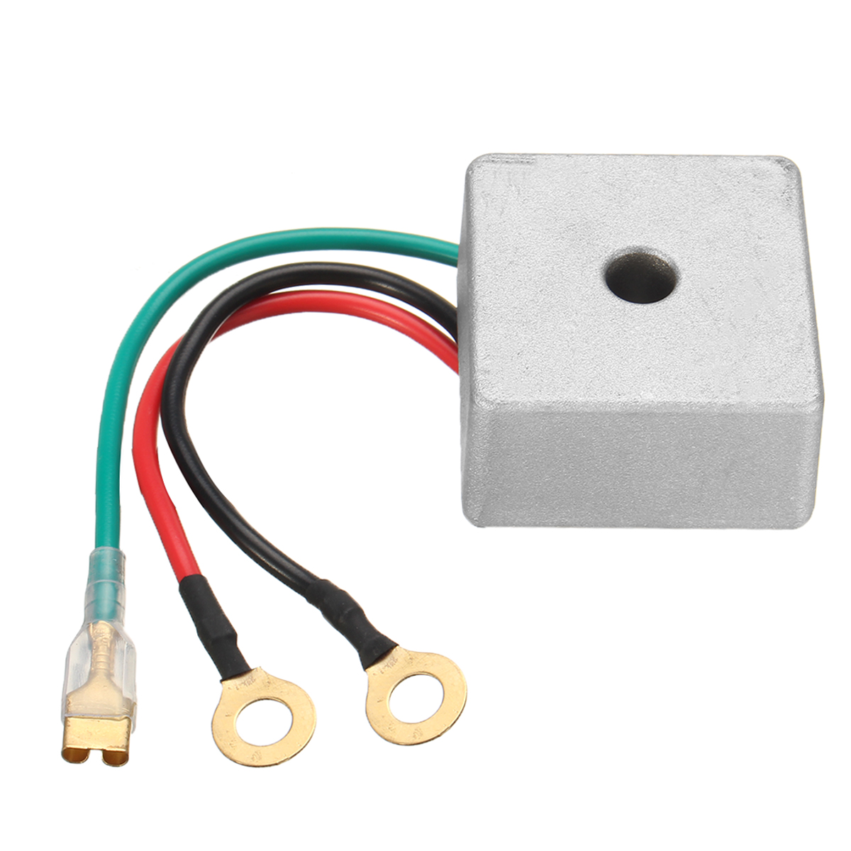Voltage Regulator Rectifier for E-Z GO Golf Cart Club C