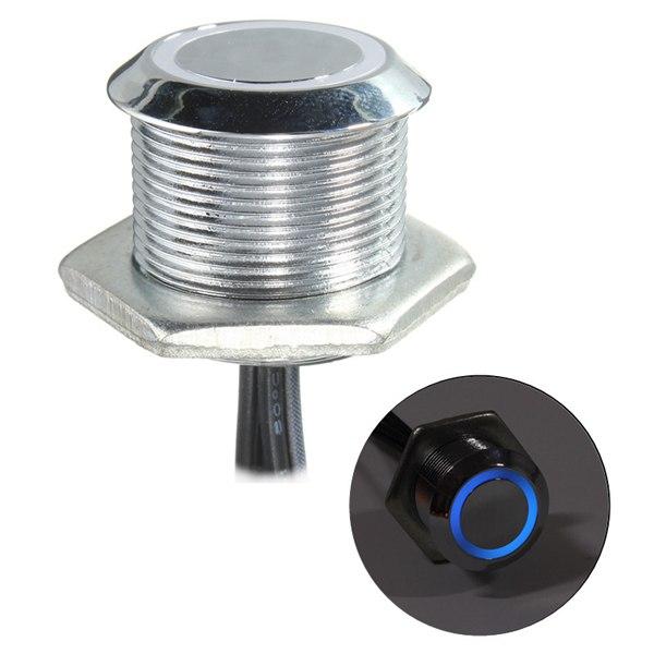 Touching Type Sensor Detector Switch for LED Strip 5-24V DC 3A Light Dimmer