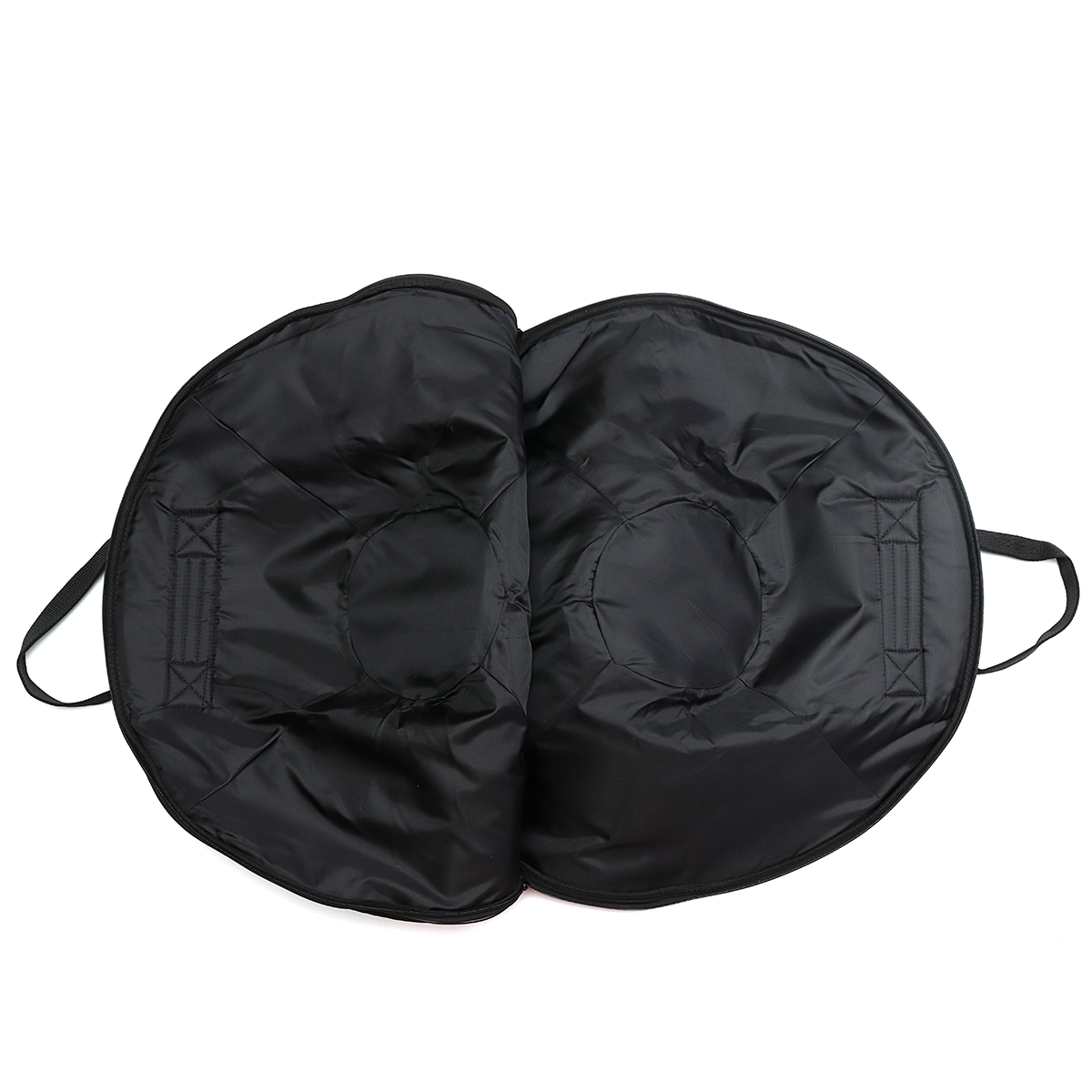 9 Notes Oxford Cloth Musical Hand Drum Bag Handpan Tongue Steel Carry Bag