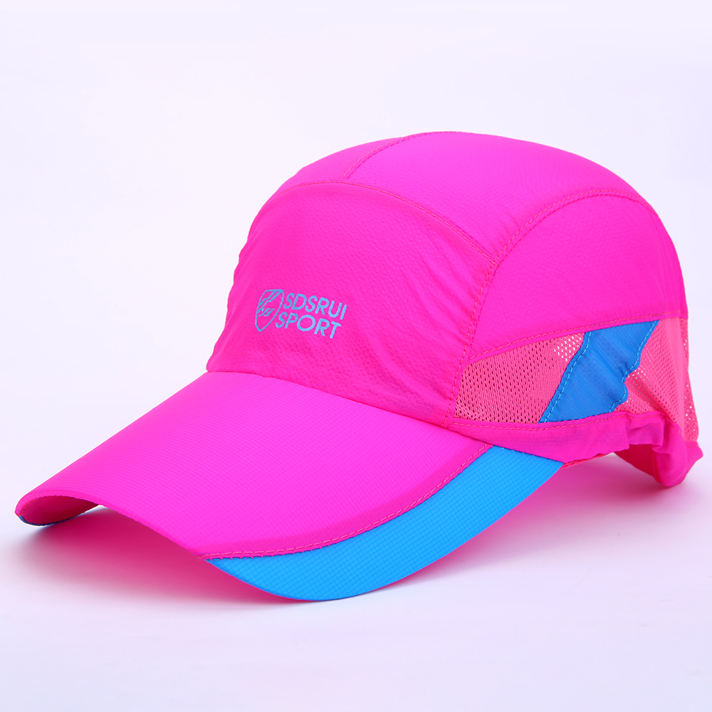 Men Ultra-Thin Breathable Quick-Drying Baseball Cap