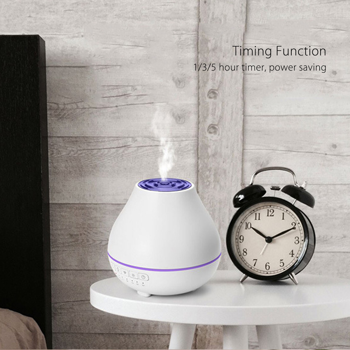 Oittm Smart WiFi Humidifier For Amazon Alexa & Google Home