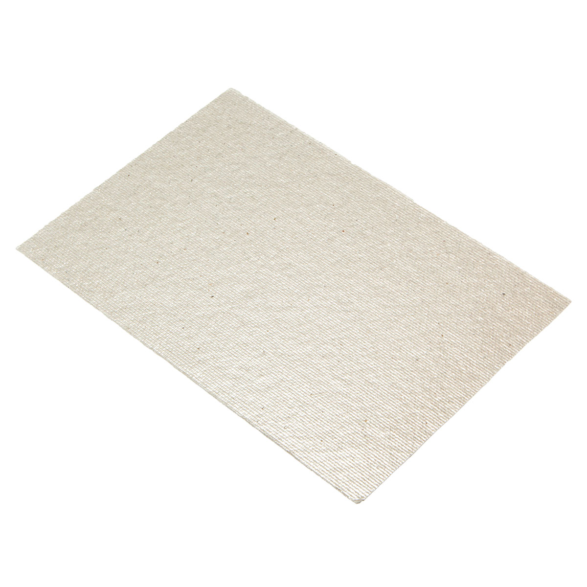 145 x 98mm Microwave Oven Universal Mica Wave Guide Cover Sheet