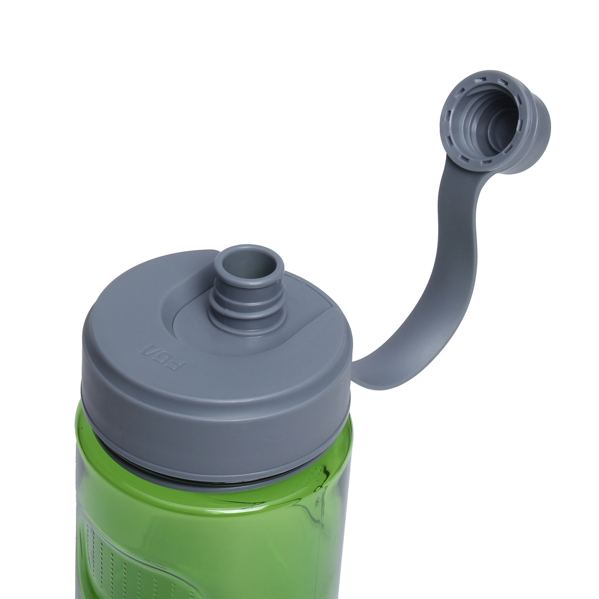 IPRee™ 800ml Plastic Sports Water Bottle Eco Friendly Travel FDA Space Cup With Tea Strainer