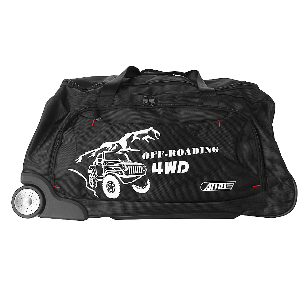 1/8 1/10 Trolley Bag For TRX4 RC Car Parts - Photo: 9