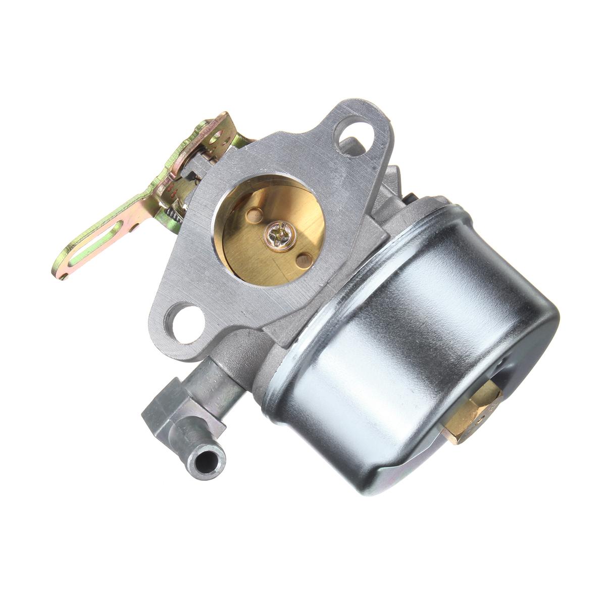 Carburetor +Gasket+Filter For Tecumseh LH195SP 631955 631916 TC-640084B TORO 421