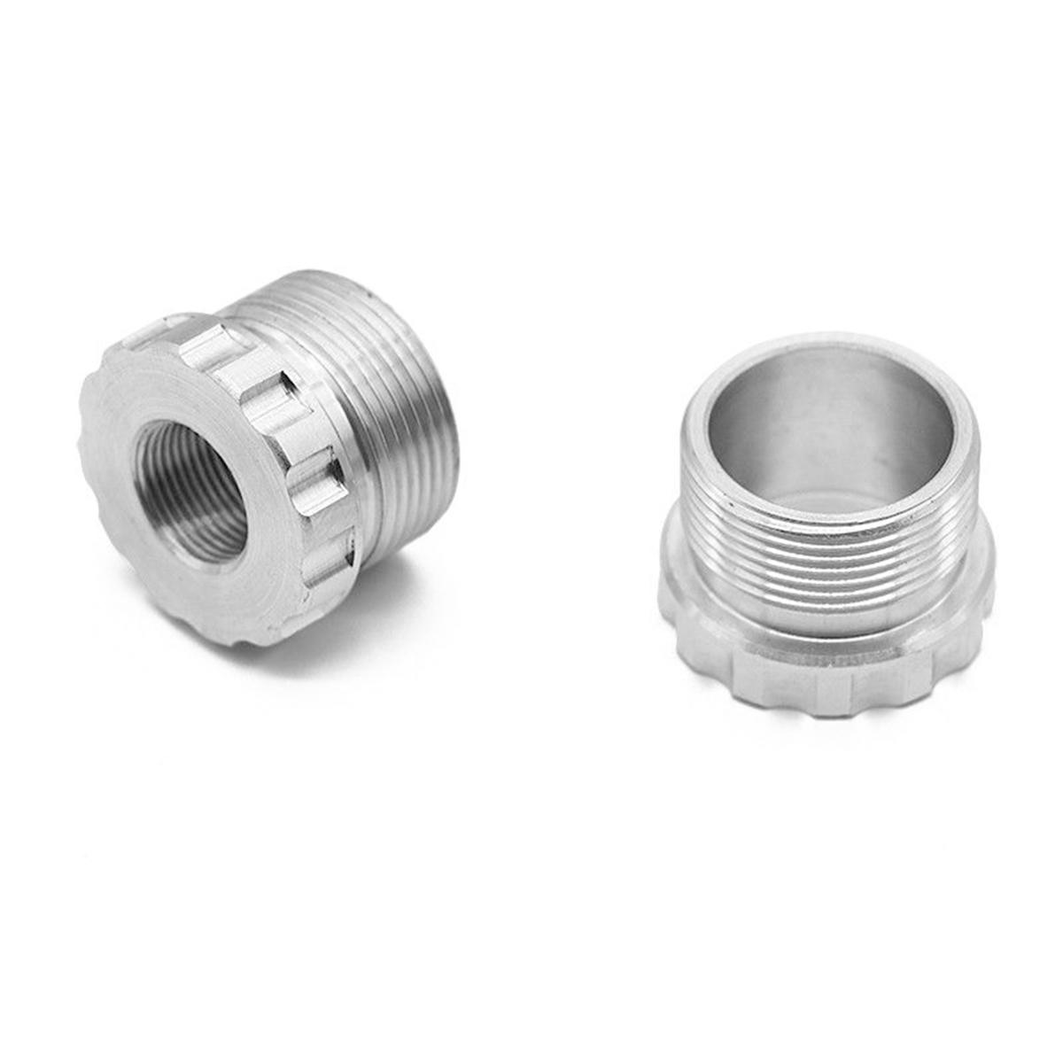 11Pcs Aluminum Fuel Trap Solvent Filter For NAPA 4003 WIX 24003 Auto Filters