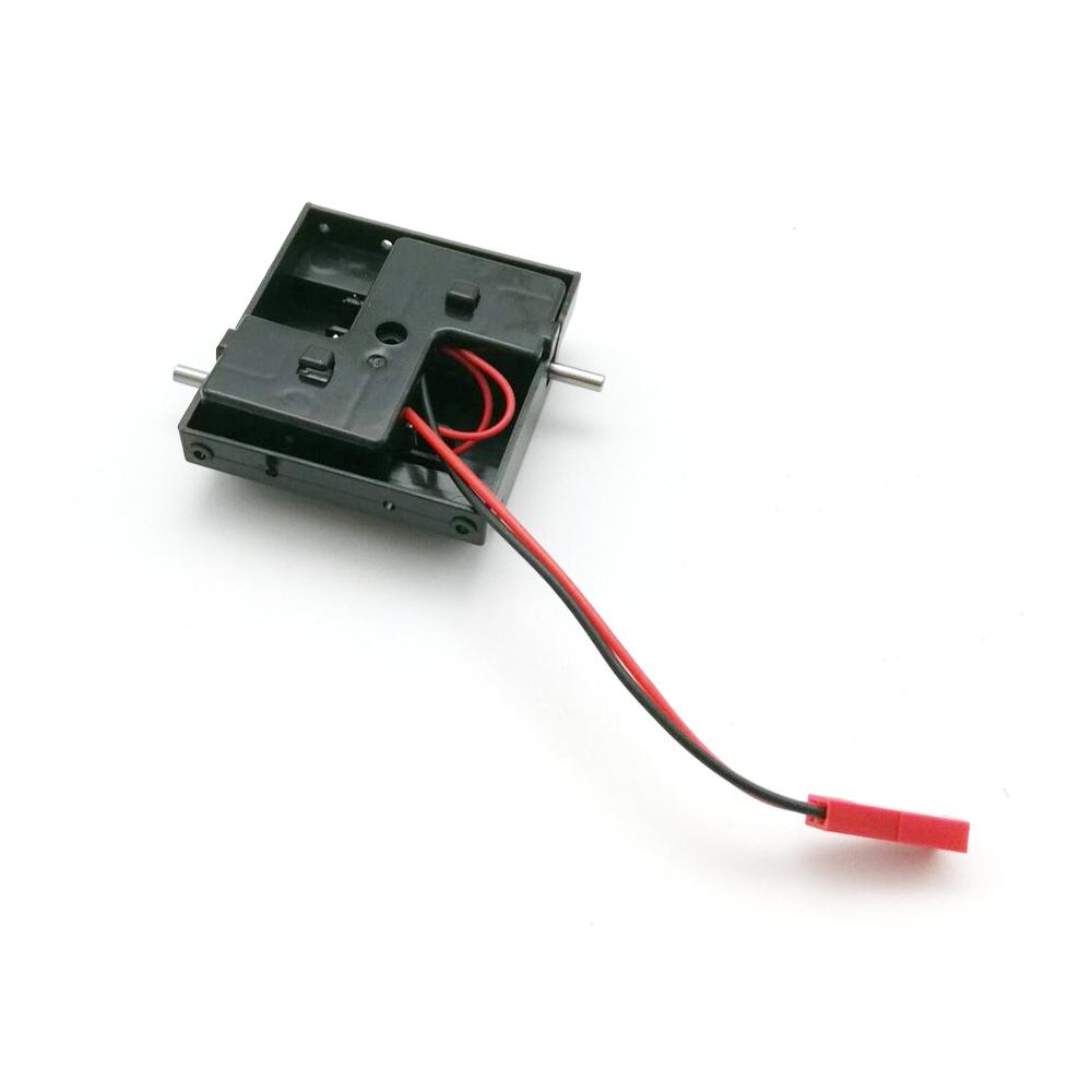 WPL Deceleration Gear Box For 1/16 C-14 C-24 RC Car Parts