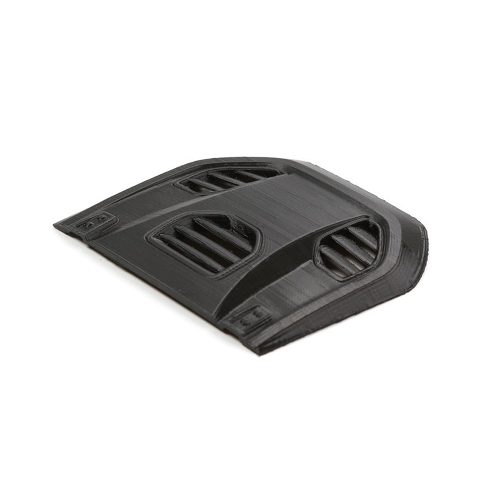 GRC 90027 Shell Cover For Axial SCX10 90027 90028 90035 JK Rc Car Parts - Photo: 3