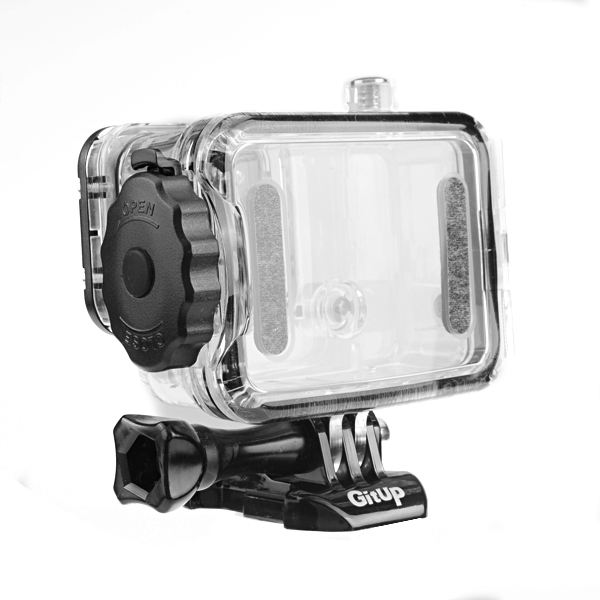 Original Under Water 30M Waterproof Case For GitUp Git2 Sportscamera Diving 30M Back Up Case