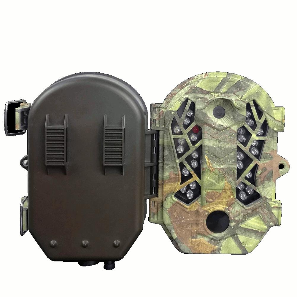 KALOAD E3 Hunting Camouflage Trail Camera Waterproof 90° PIR Angle