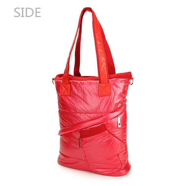 Women Down Space Bale Cotton Totes Casual Waterproof Shoulder Bags Crossbody Bags Shopping Bags