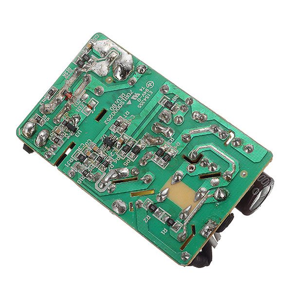 3pcs AC-DC 15V 2A 30W Switching Power Bare Board Stabilivolt Voltage Regulator Circuit Board Doorbell Power Module AC 100-240V To DC 15V