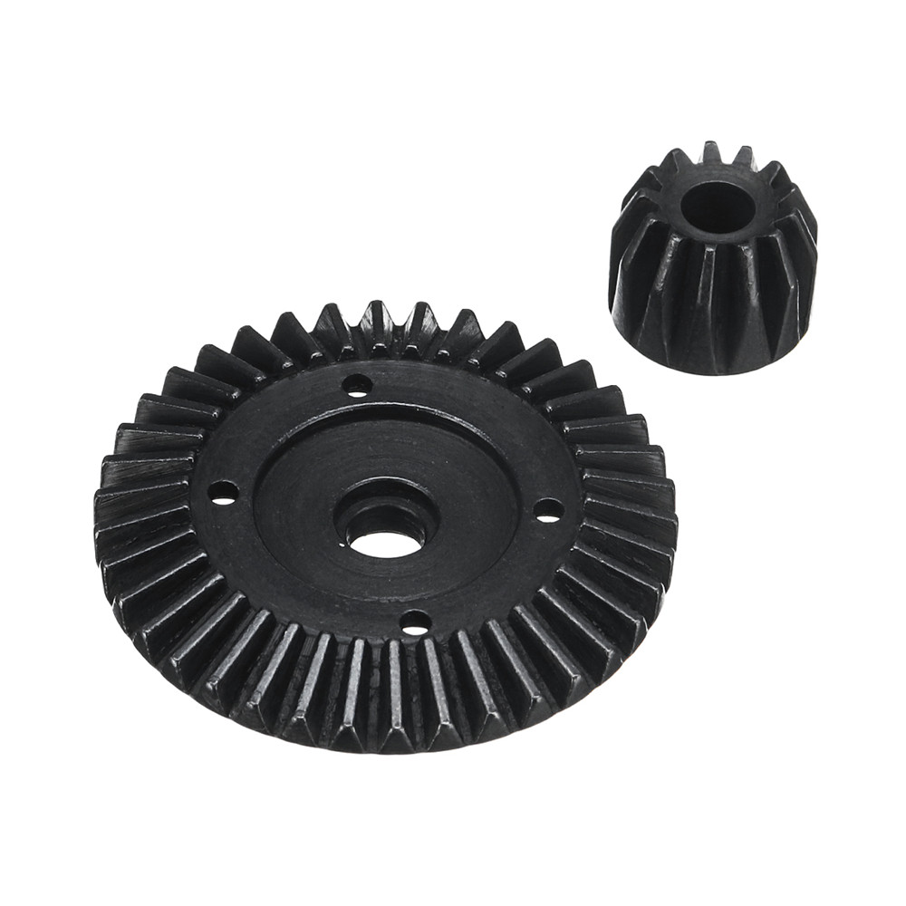 Steel Diff Bevel Ring Gear