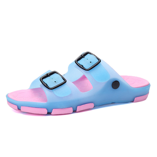 Women Beach Slipper Soft Outdoor Casual Sandals