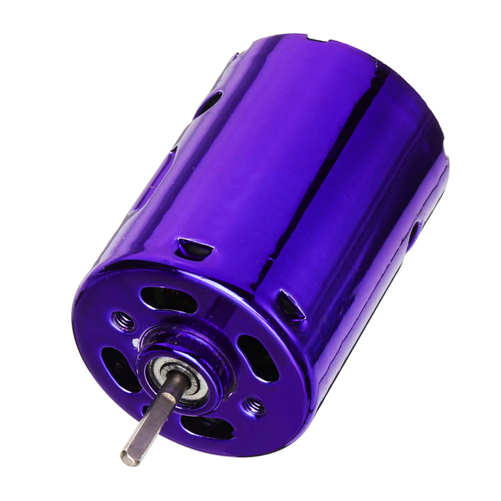 Upgrade High Speed Motor for STD AK47 V2 Gel Ball Blast