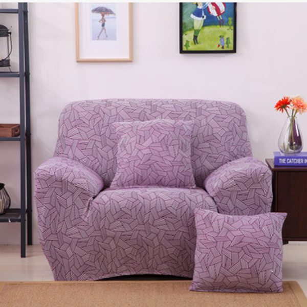 Couches Amp Chairs One Seater Textile Spandex Strench