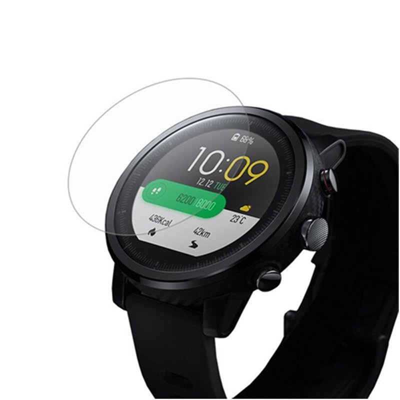 2PCS 38mm Ultra HD Clear Watch Screen Protector for AMAZIFT 2/2S