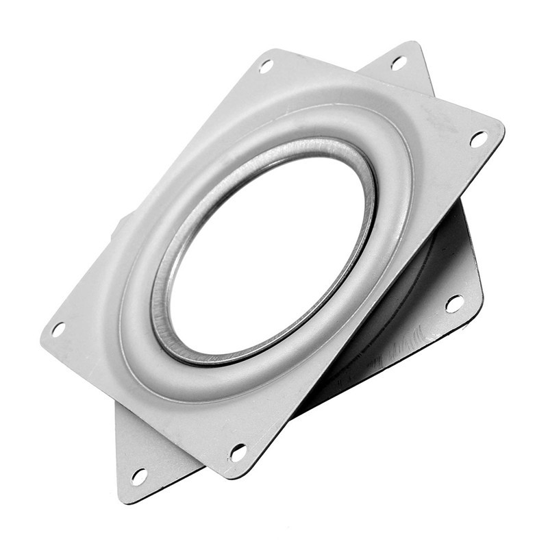 Heavy Duty Metal Bearing Rotating Swivel Turntable Plate