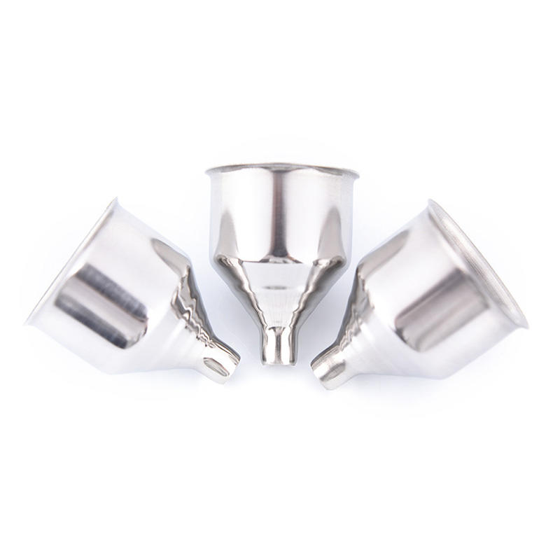 304 Stainless Steel Funnel Hip Flask Thicker Funnel Hip Flask Accessories Anti-drip Bar Tool Hip Flask Funnel Wine Liquid Funnel
