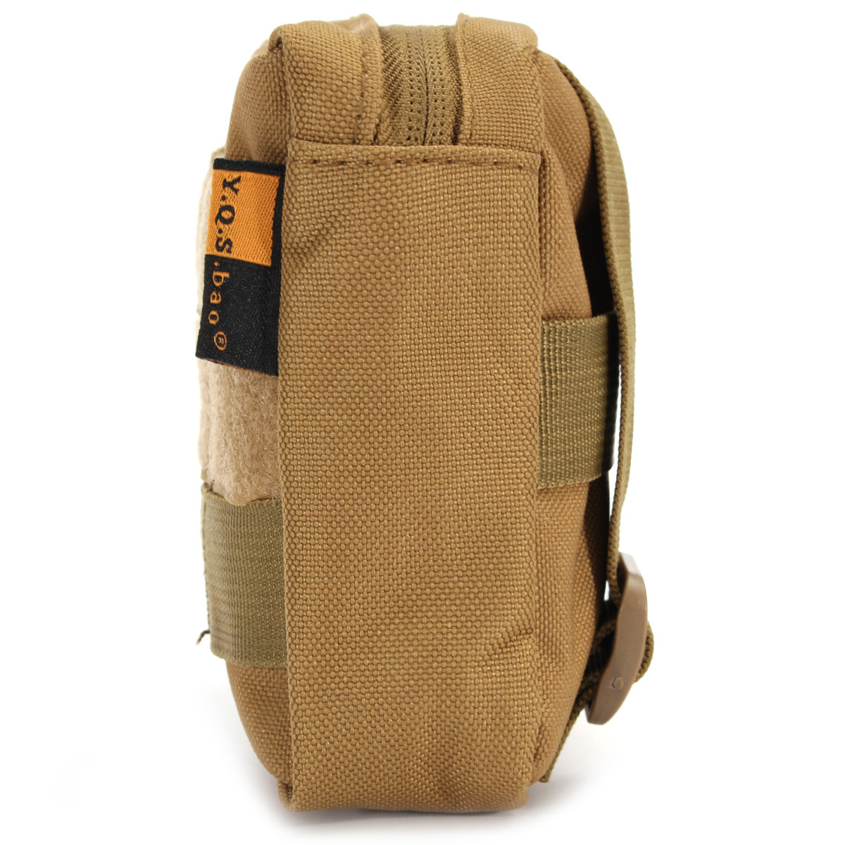 Waterproof Waist Pouch Bag Pack Military Tactical Camping Hiking Motorcycle