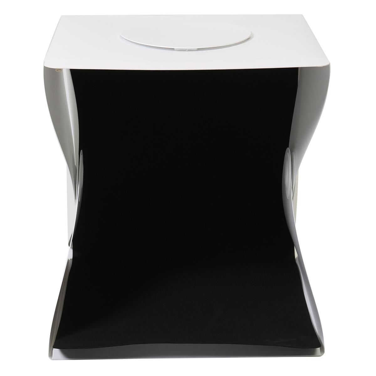 300x300x320mm Photography Studio Softbox Folding Light Box Studio LED Photo Shoot Box Shooting Tent