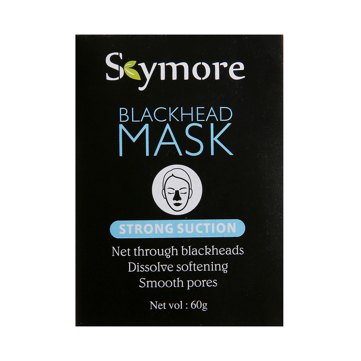 Skymore Purifying Peel-off Facial Mask for Blackhead Removal