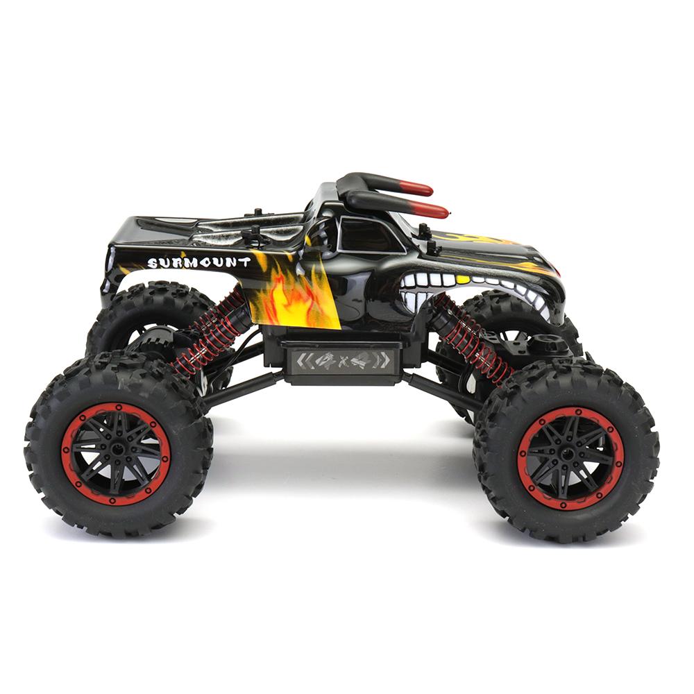 8897-189D 2.4GHz 4WD 1/12 RC Car RTR Crawler - Photo: 7