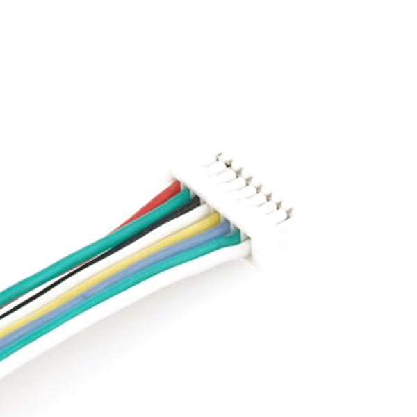 Orginal Airbot 7CM 8pin Connect Cable Wire for 4 In1 Typhoon Brushless ESC to OMNIBUS V2 FC