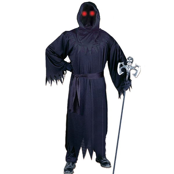 Adult Horror Ghost Costume Halloween Party Horror COSPLAY Ghost Costume