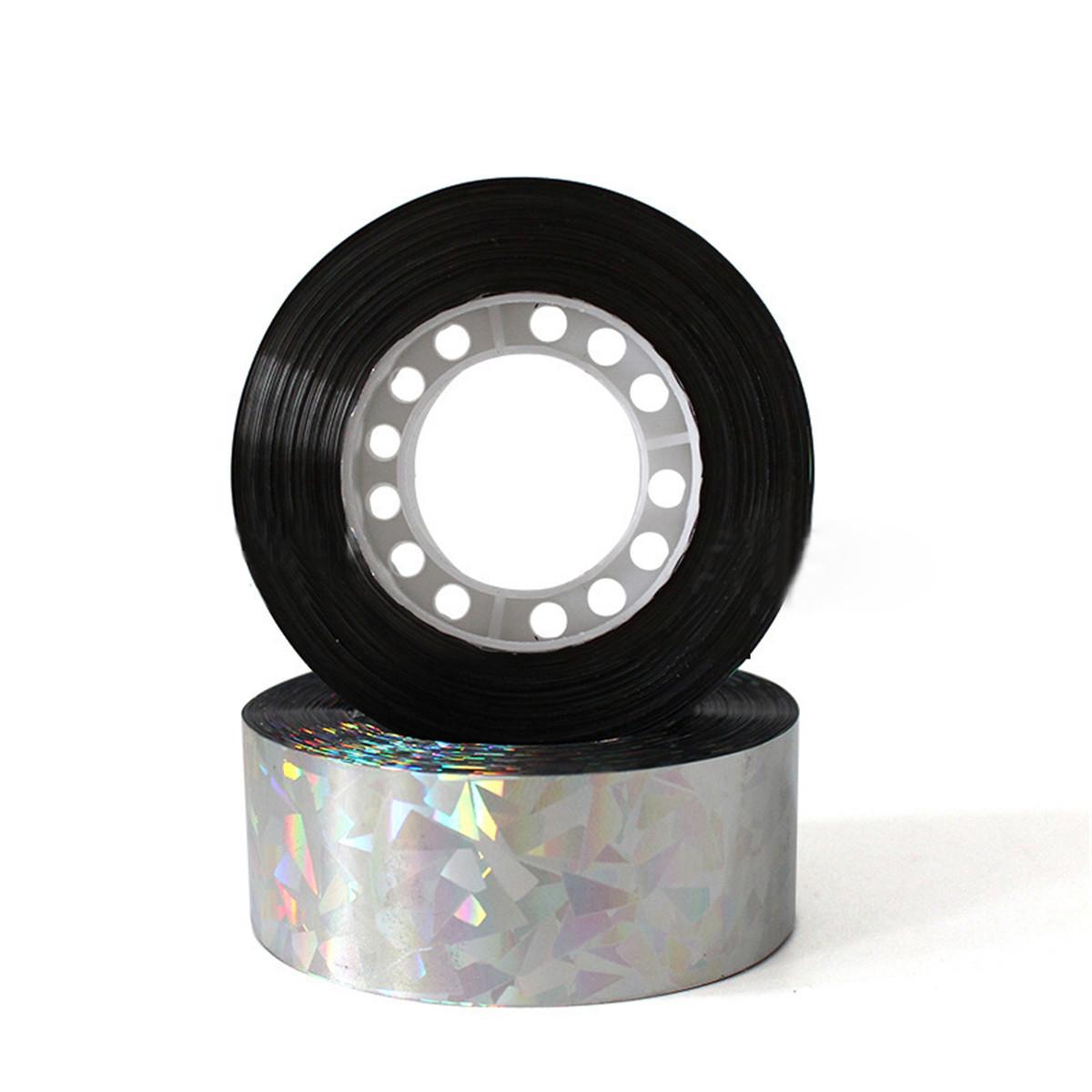 Polyester Film Anti Bird Tape Bird Repeller Ribbon Deterrent Tapes Birds Scare Tape