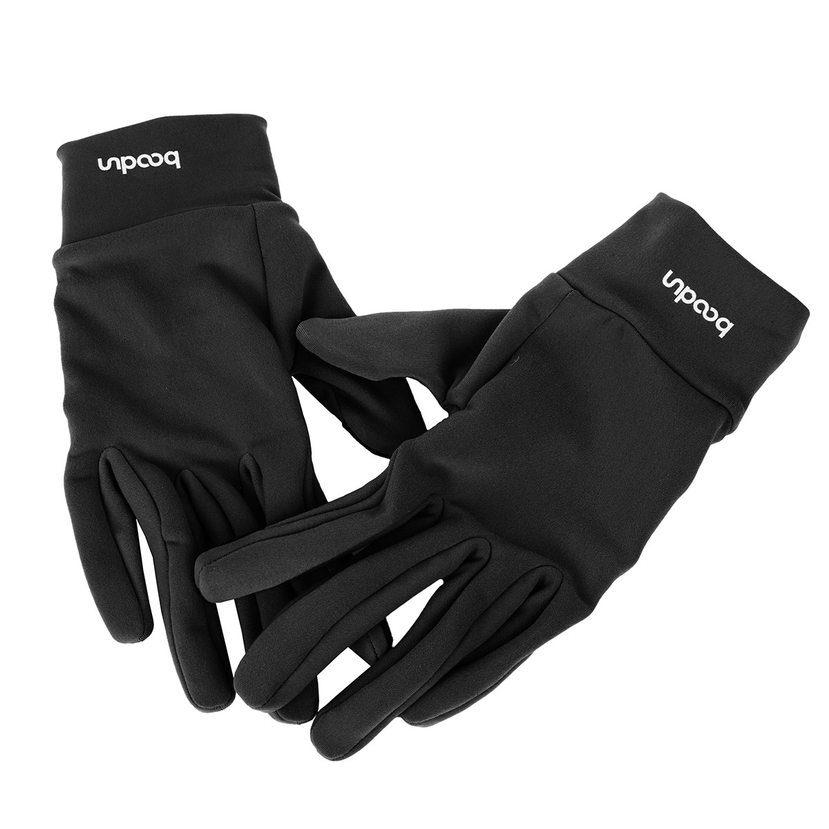 BOODUN Screen Touch Glove Winter Outdoor Sports Motorcycle Bicycle Riding