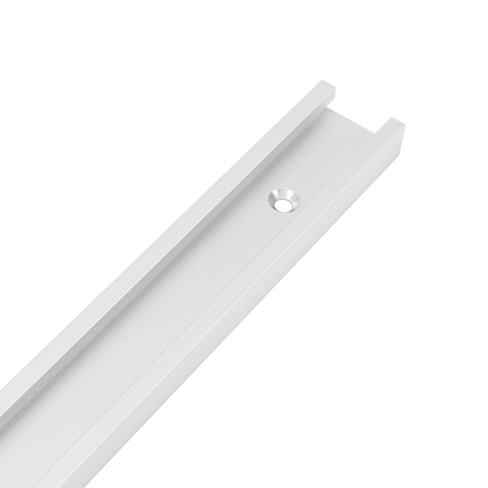 Machifit 800mm T-slot T-track Miter Track Jig Fixture Slot For Router Table
