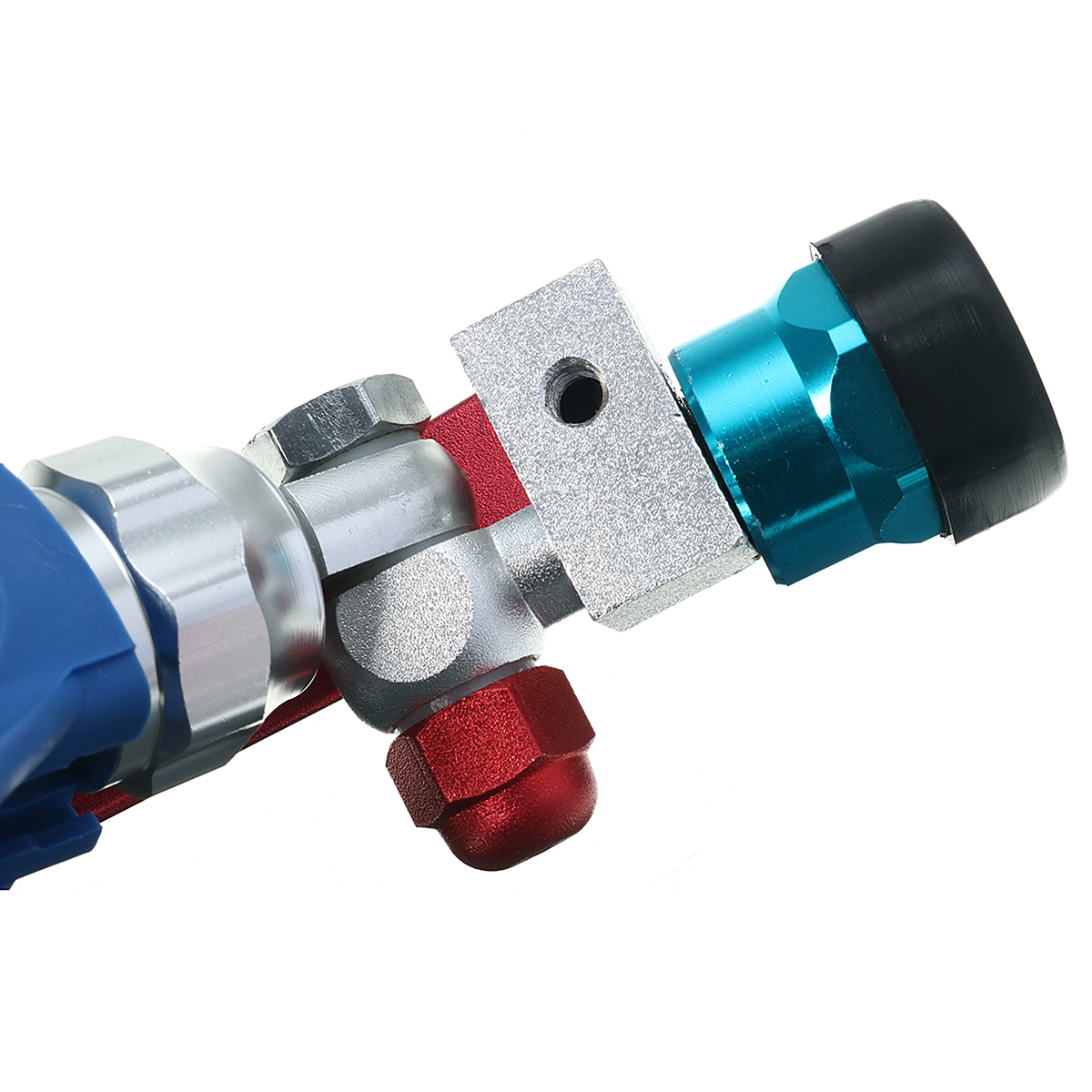 Universal Spray Guide Tool w Tip for Titan Graco Wagner Airless Paint Sprayer