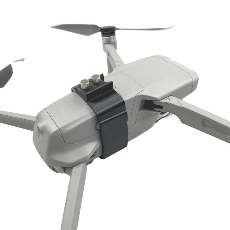 CQT Battery Battery Fixator Kit Buckle for DJI Mavic Air 2 RC Quadcopter - Photo: 3